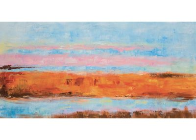 Albe e tramonti - 140 x 70 cm AG090042