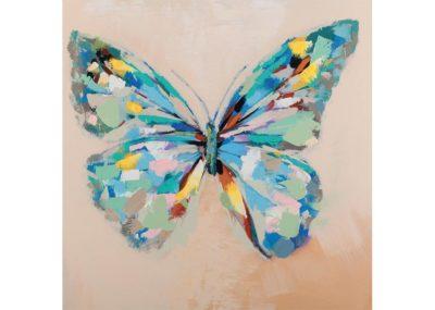 Papillon - 60 x 60 cm AG090031