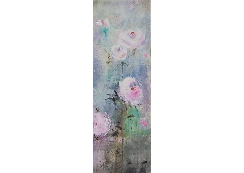 Ninfee 2 - 50 x 150 cm AG090004