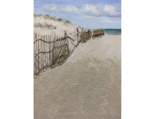 Playa Blanca 2 – 90 x 120 cm