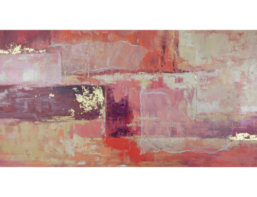 PASSION – 140 x 70 cm