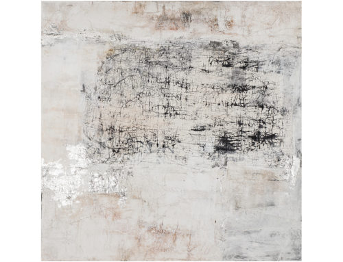 HURT – 150 x 150 cm