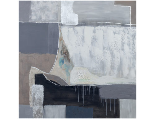 STONE ABSTRACT 2 – 90 x 90 cm