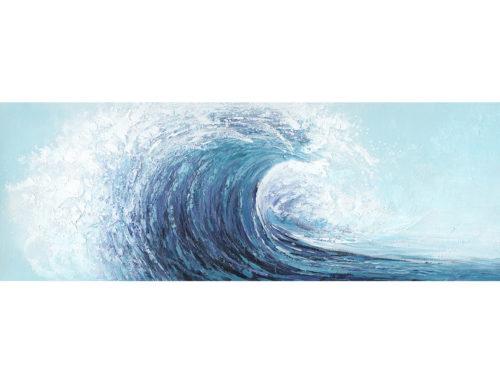ONDA PERFETTA – 150 x 50 cm